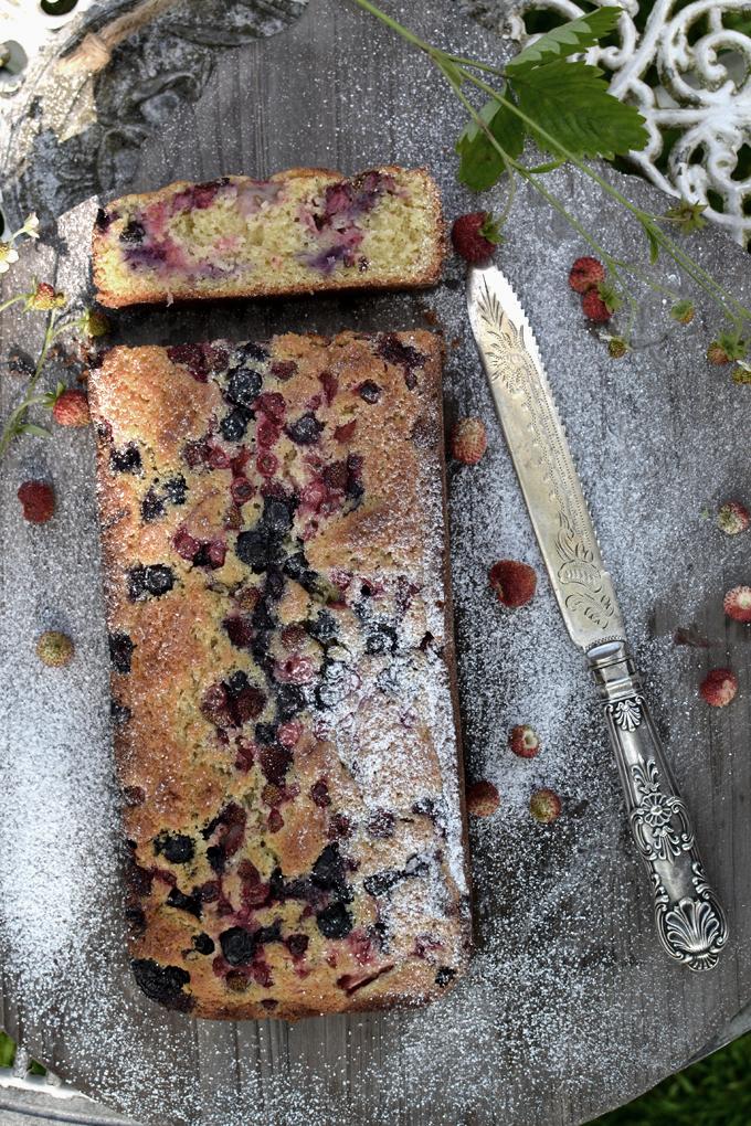 Sourdough Cake Recipes Uk