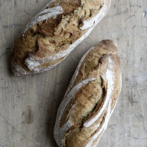 Christmas Sourdough Course Voucher