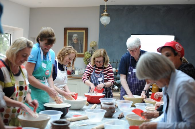 A Full list of Bread Making Courses in the UK and Ireland