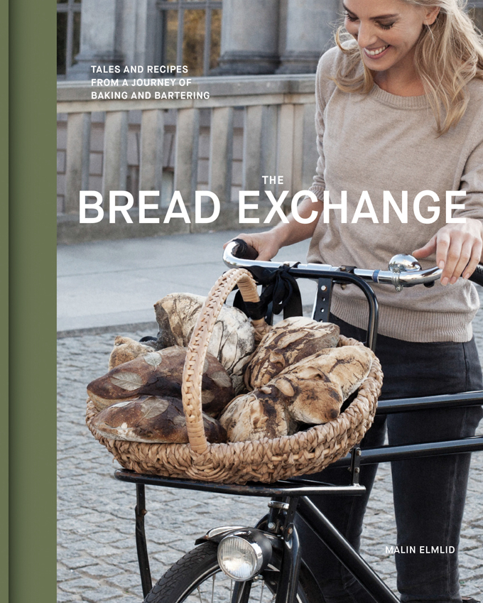 The Bread exchange x