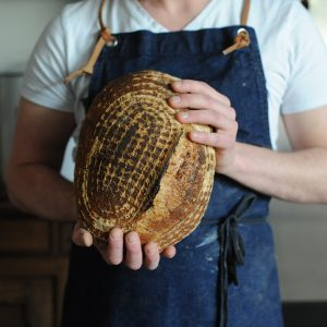 Sourdough Weekend Course