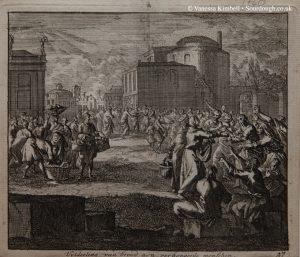 1740 – Netherlands