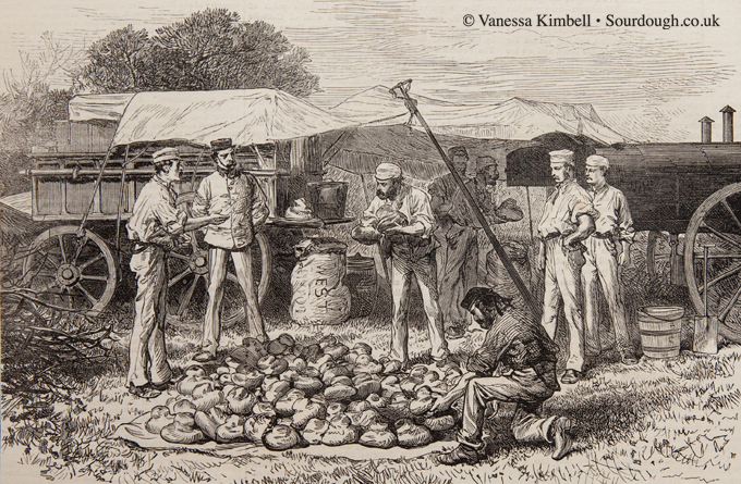 1872 – War – UK