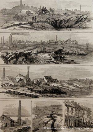 1881 – Salt mines