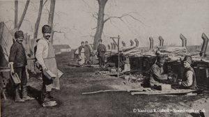 1914 – Rye bread – Russia