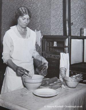 1933 – Mixing – USA