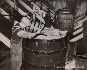 1948 - yeast and ale – Cornwall