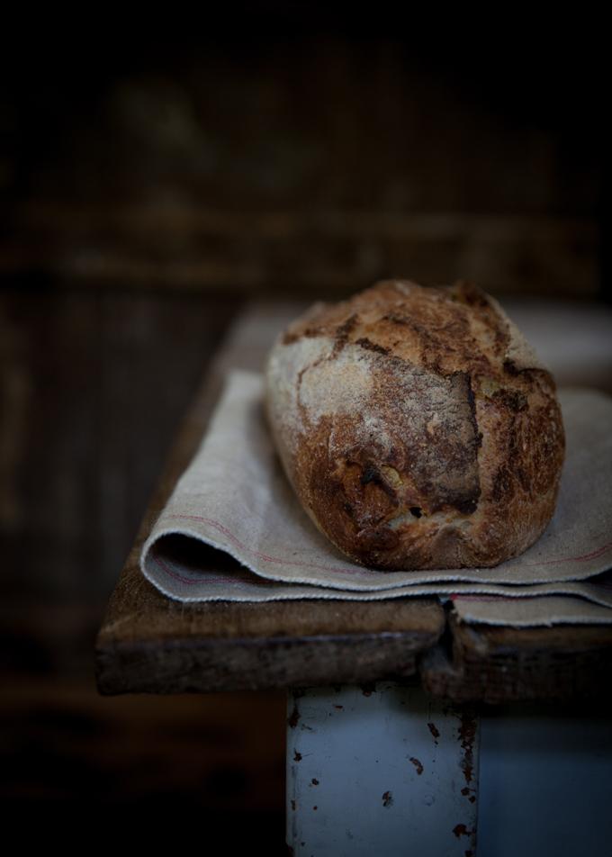 How do i make sourdough bread uk