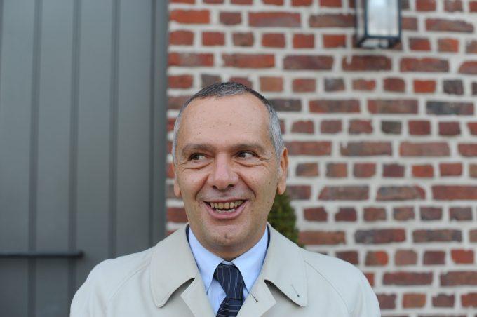 Professor Marco Gobbetti