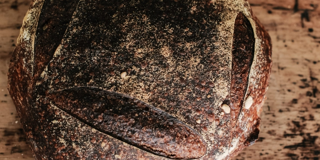 Is sourdough the healthiest bread for the gut microbiome?
