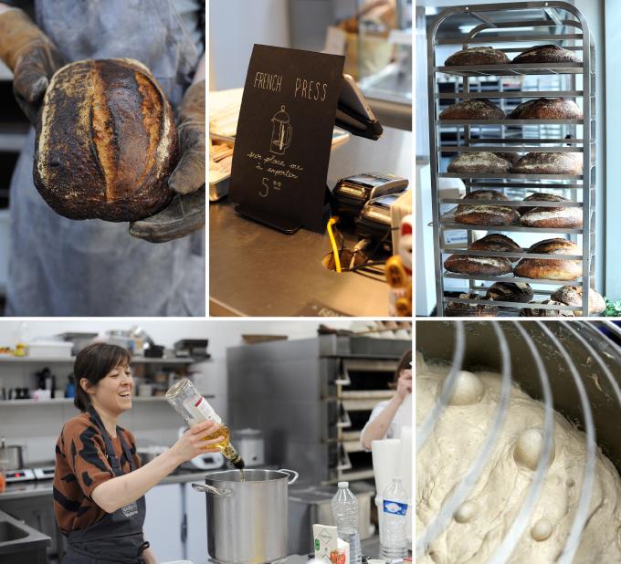 bakers at ten telles