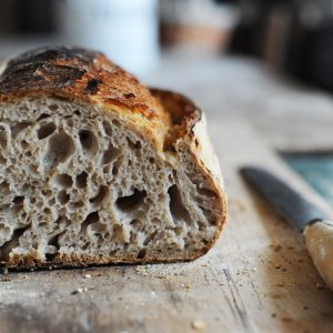British Organic Heritage Sourdough