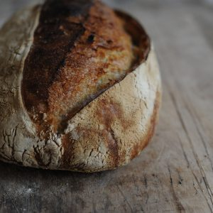 IBS, FODMAPs and sourdough