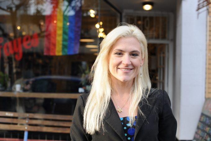 Anne Madden microbiologist