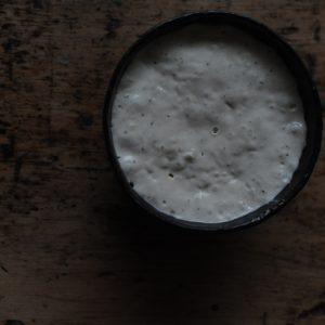 Sweet Leaven Method