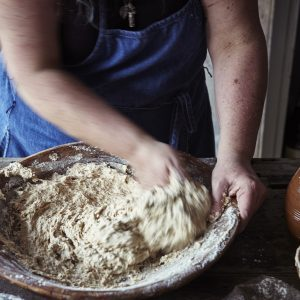 Sourdough & your choice of Flour