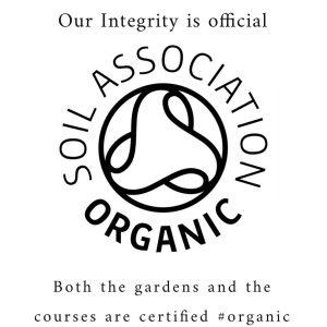 Soil Association Organic