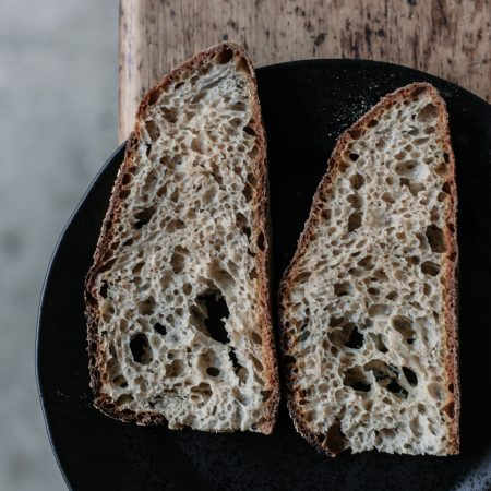 Sourdough, the gut microbiome & mental health Diploma – August 2021