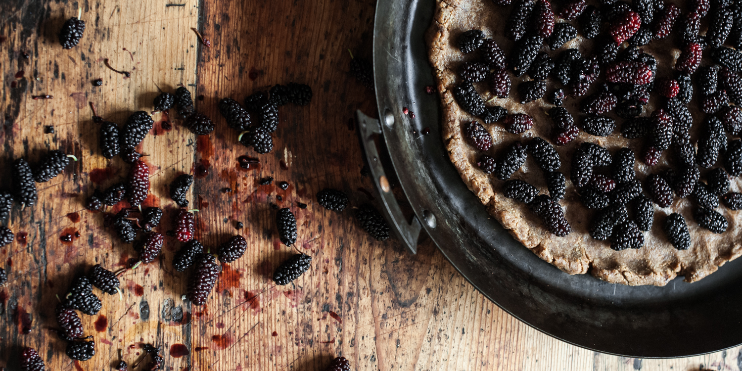 Berries polyphenols as an ingredient for sourdough