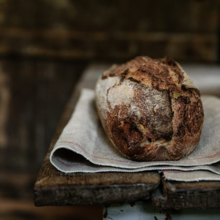 Sourdough Diploma 2021 booking – course date as agreed by email