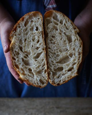 Sourdough Diploma – February – FULLY BOOKED