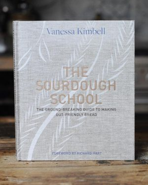 The Sourdough School book