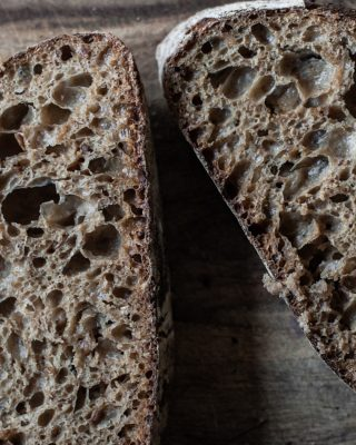 Could Sourdough help with blood sugar response?