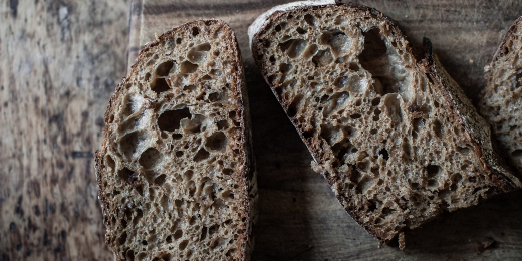 Could eating sourdough bread support our gut microbiome & immune health?