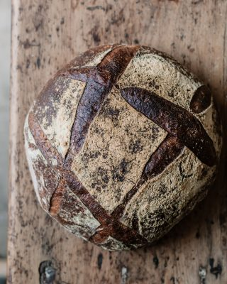 Online Sourdough Diploma in Nutrition & Digestibility of Bread – 12 Months