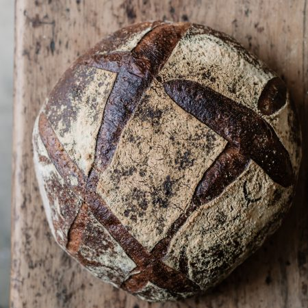Online Sourdough Diploma in Nutrition & Digestibility of Bread (12 Months) – 1st Payment Deposit