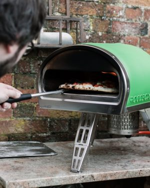 Roccbox Pizza Oven