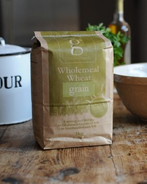 Gilchesters Wholemeal Wheat
