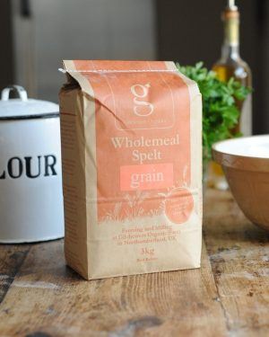 Gilchesters Wholemeal Spelt