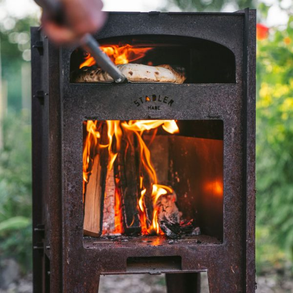 Stadler Made Outdoor Oven