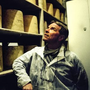 Jason Hinds Neals Yard Dairy Neals Yard Cheese