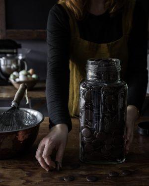 Menakao 80% Dark Cooking Chocolate 2.5kg