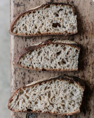 why is sourdough bread good for you?